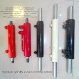 Double cylindre hydraulique de levage de action