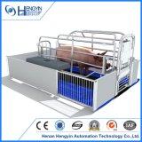 El nuevo cerdo ajustable galvanizado caliente caliente del cerdo del diseño de Farrowing para la venta