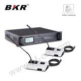 Sistema de Vídeo-Seguimiento del micrófono de la reunión del cable de Bls-4512c/D