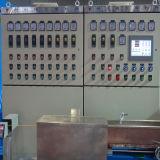 Высокоскоростная машина продукции куртки электрического кабеля