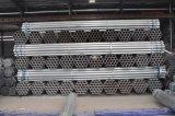 Pipe en acier galvanisée circulaire - 3