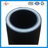 """La Chine En856 4sh 5/8 """" s'est développée en spirales fabrication hydraulique de boyau"""