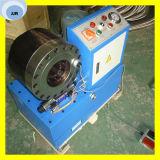 油圧ホースのスエージ機械ホースのひだが付く機械