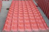 ガラス繊維によって補強される樹脂タケ様式の屋根瓦