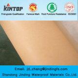 Membrana respirable del PE y de los PP para el cuarto de baño del material para techos