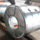 Катушка стального продукта строительного материала гальванизированная стальная для конструкции