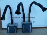 Mini extracteur de soudure de vapeur avec un ou deux bras