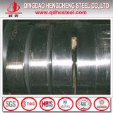 Spangle ordinaire SGCC Bande de feux de croisement en acier galvanisé à chaud