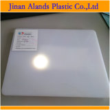 3mm Opal White Acrylic Sheet Perspex Painel 1220 * 2440mm