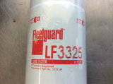 Filtro de petróleo de Fleetguard Lf3325 para el gato, John Deere, Kumatsu, Volvo