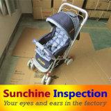 Baby-Spaziergänger-Qualitätsinspektion-Service