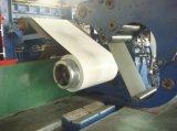 Acier galvanisé prélaqué bobine, le matériau de couverture