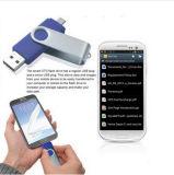 2 en 1 Pendrive lecteur Flash USB OTG 64 Go 32 Go Pen Drive 8 Go de 16GB 4Go USB 2.0