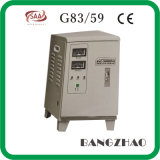 1kVA Auto 220V AC Adjustable Tronic Portable Voltage Stabilizer Regulator