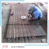 máquina Grating moldada FRP do comprimento de 1220mm 3660mm
