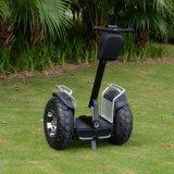 Chariot выдвиженческой собственной личности 4000 ватт электрической балансируя с двойной батареей