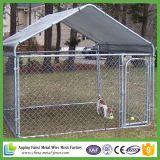 China de alambre a prueba de agua al aire libre de malla perrera Esgrima