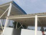 고품질 저가 강철 구조물 건물 제작 창고 (ZY173)