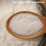 Оптовое сбывание кристаллов мононатриевого глутамата Msg белое (8-120mesh) горячее
