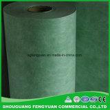 Membrane imperméable à l'eau de imperméabilisation de composé de polymère de polypropylène