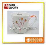 11oz Square Ceramic Mug van Mkb018