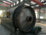 O pneu o mais atrasado que recicl o ISO do Ce da máquina