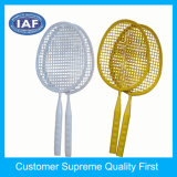 Precision Plastic Toy Racket Injection Tooling Plastic