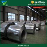 Высокое качество предложения гальванизировало стальную катушку