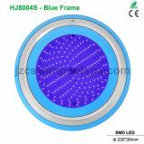 Indicatore luminoso subacqueo della lampada della piscina di RoHS & del Ce LED