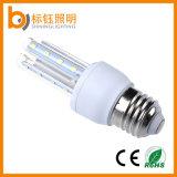 lâmpada energy-saving da luz de bulbo do milho do diodo emissor de luz de 3W E27
