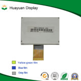 Navulbare Batterijen en LCD van de Lader de Module van de Vertoning