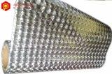 Película que lamina del laser de la película termal 3D de la plata 3D