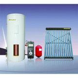 Piscina Calentador Solar con certificado Solar Keymark