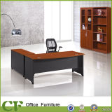 Side Cabinet를 가진 경제 Office Manager Desk