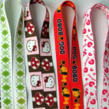 EGO Collar de cordón personalizado