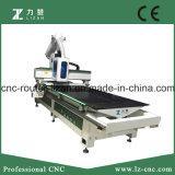 시스템 CNC 목공 기계장치 공구를 내리기