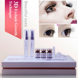 Machine de maquillage 3D Eyelash Growth Technique Private Label Eyelash Serum Lash Extender