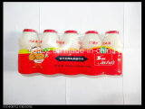 Bouteille de lait automatique Emballage de la machine