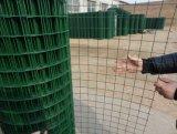 Good QualityのPVC Coated Euro Fence