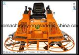 힘 흙손 Gyp 1046에 최신 판매 Kohler 엔진 높은 마력 유압 탐