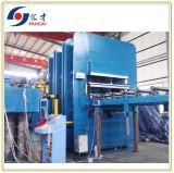 Kuh-Matten-vulkanisierenpresse-Maschine