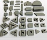 Изготовление Китая вставки карбида карбида Tips/CNC цементировало после того как оно паяло