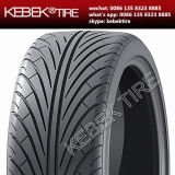 UHP neumático de alto rendimiento de los neumáticos de coches Neumáticos 215 / 45R17