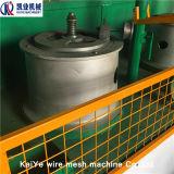 지속적인 폴리 철강선 그림 기계
