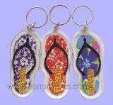 Гавайи туризма сувенирный подарок форму опорной части юбки поршня акриловый брелок для ключей