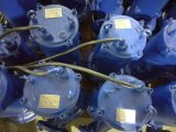 Sumergible Bomba de agua de Flujo Axial con certificados CE