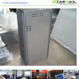 Fabrication de tôle de cadre en métal d'acier inoxydable