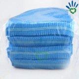 Nichtgewebte Wegwerfschutzkappe, Wegwerfschutzkappen-nichtgewebtes Gewebe-Material