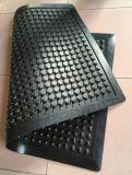 Disque Industrial Anti-Fatigue Tapis de sol en caoutchouc