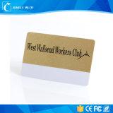 scheda del PVC di identificazione di 125kHz Em4200 RFID per il sistema di gestione delle biblioteche